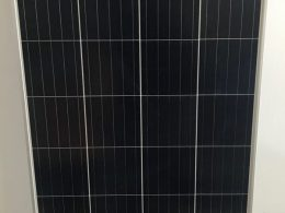 SOLAR PANEL BUNDLE – 150w Solar Panel, 20w Controller, 120AH Battery, 1000w inverter