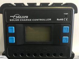 SOLAR PANEL BUNDLE- 150w Solar Panel, 20w Controller,120 AH Battery, 2000w inverter