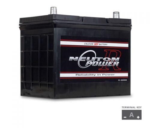 NS70L battery 700 CCA NEUTON POWER 3 YEAR WARRANTY 80D26L
