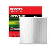 RYCO Cabin Air Filter for Hyundai and KIA models