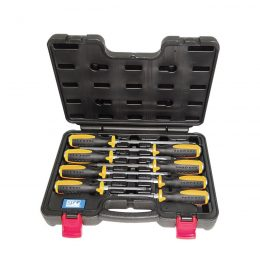 SP Tools SP34020 SP34020 SP Tools Through Screwdriver Set