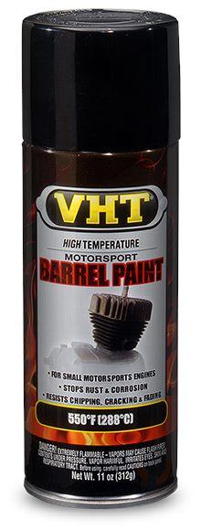 VHT BARREL SPRAY PAINT MOTORSPORT COATINGS SP905