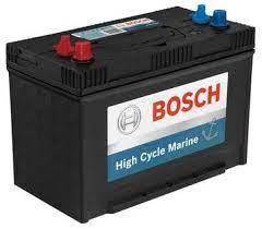 Bosch HCM27-750 750CCA 80a/h High Cycle Marine