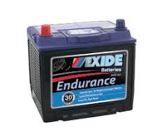 55D23DMF EXIDE ENDURANCE BATTERY 55D23R 600 CCA 30 MONTHS WARRANTY