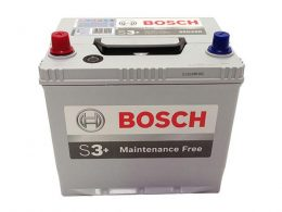 BOSCH 55D23R 550CCA FREE SHIPPING EXCEPT RURAL AREAS