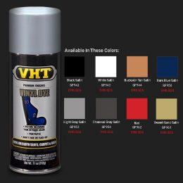 VHT Vinyl Dye ( All Colours ) sp941-sp954
