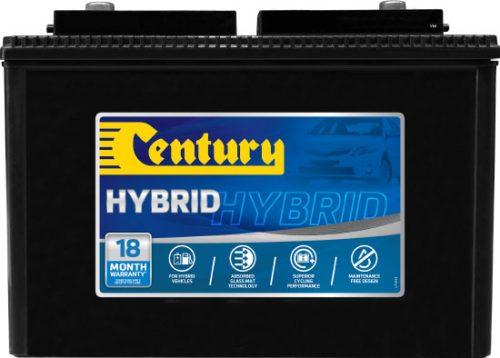 S46A24L Century Start-Stop Battery 12V 325 CCA 18 MONTHS WARRANTY