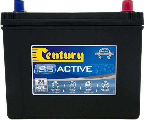 S95MF Century Start-Stop EFB Battery 12V 680 CCA 24 MONTHS WARRANTY