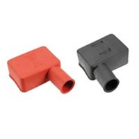 Projecta PVC Battery Terminal Cover Pair BTC300
