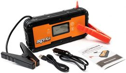 Power Supply Capacitor – Jump Starter 600A SP61074 sp tools