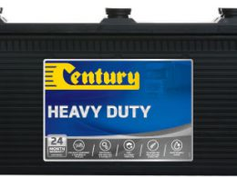 94 CENTURY HEAVY COMMERCIAL HI PERFORMANCE 890 CCA 24 MONTHS WARRANTY