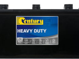 N150 CENTURY HEAVY COMMERCIAL HI PERFORMANCE 1000 CCA 24 MONTHS WARRANTY