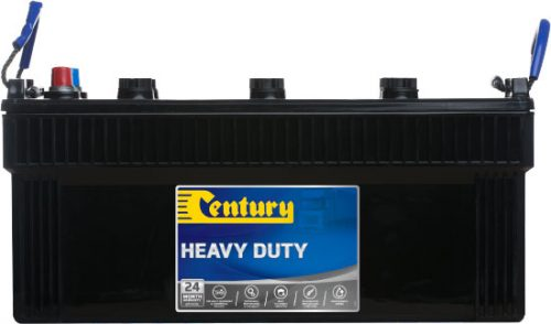 N200 CENTURY HEAVY COMMERCIAL HI PERFORMANCE 1200 CCA 24 MONTHS WARRANTY