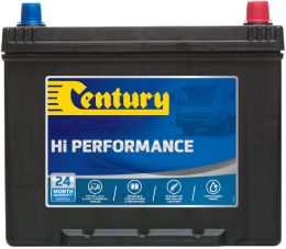 NS70L CENTURY LIGHT COMMERCIAL HI PERFORMANCE 580 CCA NS70 90D26L 24 MONTHS WARRANTY