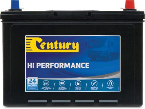 HN70ZZLX CENTURY LIGHT COMMERCIAL HI PERFORMANCE 730 CCA N70ZZL 95D31L 24 MONTHS WARRANTY