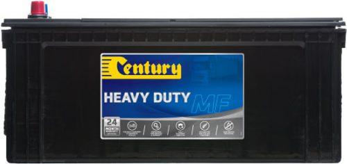 N120MF N120 CENTURY HEAVY DUTY COMMERCIAL BATTERY 850 CCA 24 MONTHS WARRANTY