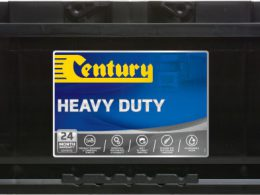 DIN92 CENTURY HEAVY COMMERCIAL HI PERFORMANCE 800 CCA 24 MONTHS WARRANTY
