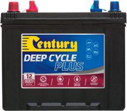 24DCMF Century Deep Cycle Battery 12V 600CCA 82AH 12 MONTHS WARRANTY
