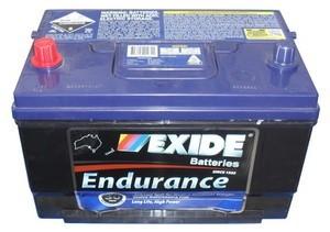 65DMF EXIDE ENDURANCE AMERICAN CAR BATTERY 780 CCA 30 MONTHS WARRANTY