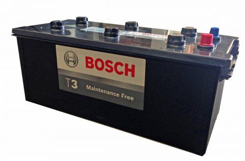 BOSCH T3 4×4 DIN165 PREMIUM 1100CCA