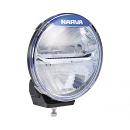 Narva 71658 Ultima 225 Broad Beam Driving Light