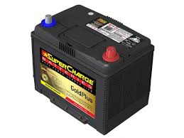 SUPERCHARGE 80D26L BATTERY COMMERCIAL 720 CCA 3 YEAR WARRANTY (NS70L)