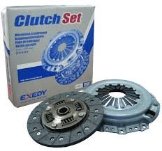 Exedy Sports Tuff HD Clutch Kit EXEDY TYK-6877HD SUITS TOYOTA HIACE, CHASER, HILUX, TOYOACE