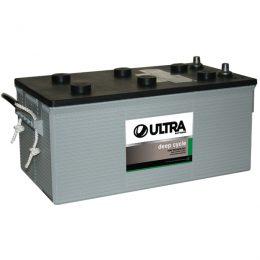 12v 245ah AGM DEEP CYCLE ENDURANT ULTRA Battery A8DU