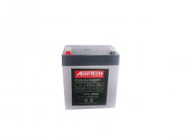 amptech 12V 4.5AH AGM VRLA Sealed