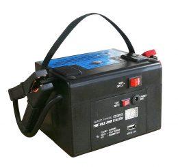 POWER TRAIN Heavy Duty 1200A Jump Starter APS1200 APS1200