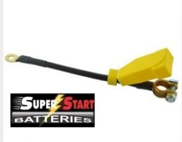 250MM BATTERY TO STARTER CABLE STANDARD DUTY