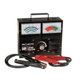 Projecta Battery Carbon Pile Load Tester 12v 500amp BATTERY LOAD TESTER PROJECTA BLT200