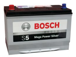 BOSCH 125D31R 760CCA N70ZZ S5 PREMIUM COMMERCIAL FREE SHIPPING EXCEPT RURAL AREAS