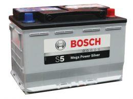 BOSCH DIN66ZL BATTERY 680 CCA BOSCH 574.068