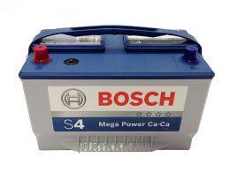 BOSCH S4 65-7MFB 4×4 850CCA Commercial
