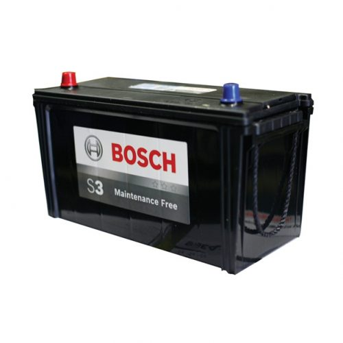 BOSCH T3 N100 COMMERCIAL 760CCA