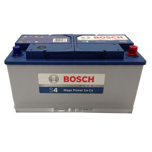 BOSCH DIN100L EUROPEAN PERFORMANCE 800CCA 60038