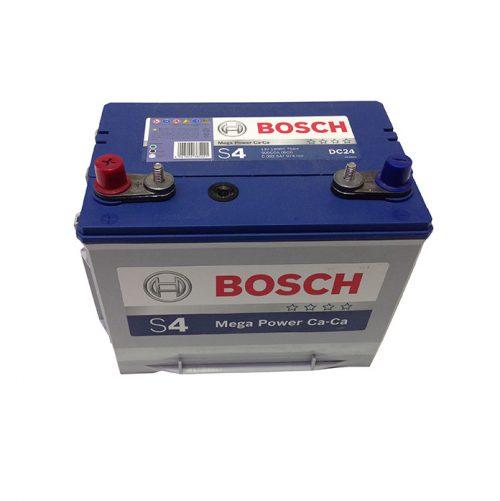 Bosch DC 24 M4 12v 70a/h 500CCA DEEP CYCLE