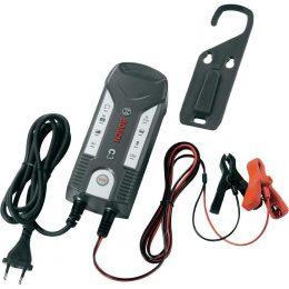 Bosch Battery Charger C3 6v 12v 4 Amp
