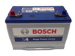 Bosch DC27 M4 12v 80a/h 570CCA DEEP CYCLE BATTERY