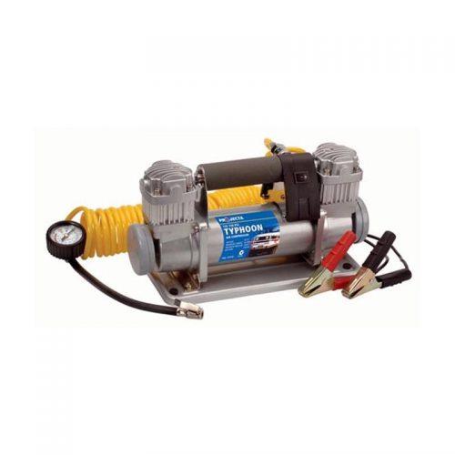 Projecta Portable Air Compressor 12v 150psi 150 LPM TYP150
