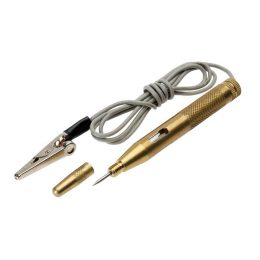 Projecta Circuit Tester (Brass) CT618