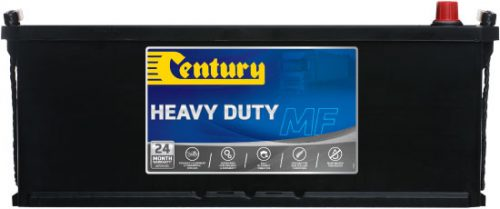 DIN135LMF CENTURY HEAVY DUTY COMMERCIAL BATTERY 900 CCA 24 MONTHS WARRANTY