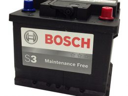 BOSCH DIN36L 400CCA European FREE SHIPPING EXCEPT RURAL AREAS 54316