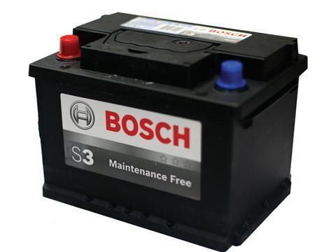 BOSCH DIN53R 500CCA European