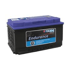 DIN77MF EXIDE ENDURANCE BATTERY DIN77L 750 CCA 30 MONTHS WARRANTY FREE SHIPPING EXCEPT RURAL AREAS