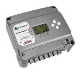 NEUTON POWER SOLAR CHARGE CONTROLLER 12V/24V 20AMP MPPT – EB-MPPT-20