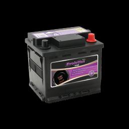 Exide Heavy Duty AGM Start-Stop Battery 12V 570CCA – SSAGM-44EU