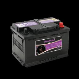 Exide Heavy Duty AGM Start-Stop Battery 12V 800CCA – SSAGM-77EU