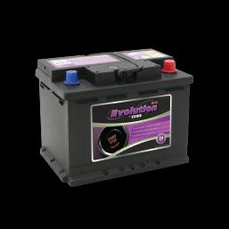 Exide EFB Start-Stop Battery 12V 460CCA – SSEFB-B24
